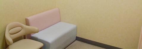 授乳室の画像