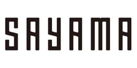 SAYAMAのロゴ画像