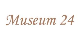 Museum 24のロゴ画像