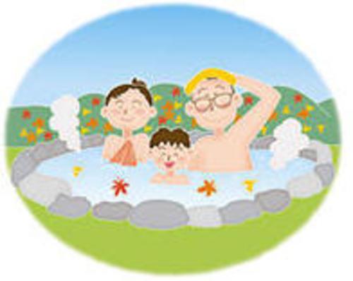 露天風呂(家族)イメージ