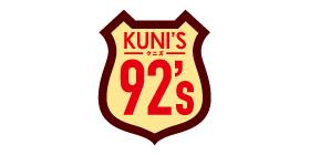 KUNI'S-クニズ-のロゴ画像