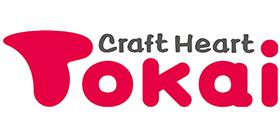 クラフトハートトーカイのロゴ画像