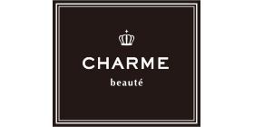 CHARMEのロゴ画像