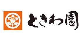 ときわ園のロゴ画像