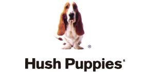 Hush Puppiesのロゴ画像