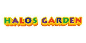 ハローズガーデンのロゴ画像