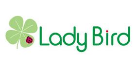 Lady Birdのロゴ画像